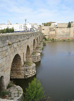 Ancient Roman Bridges