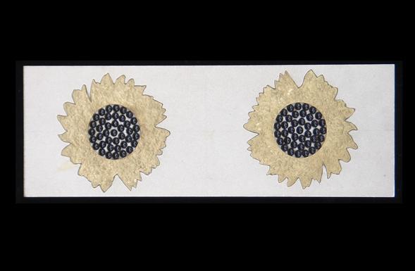 deferranti-borders-girasole-cast-brass-inlaid-border-with-mosaic-micro-pebbles
