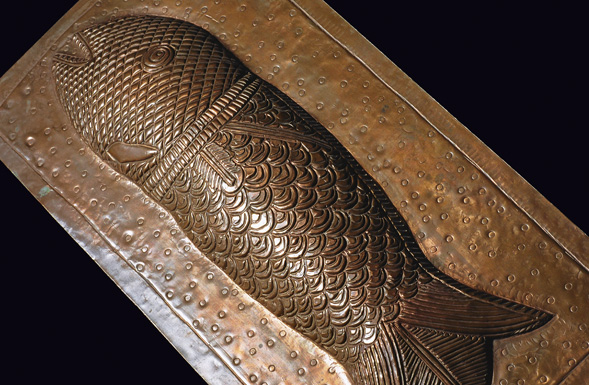 deferranti-embossed-work-fish-repousse-panel