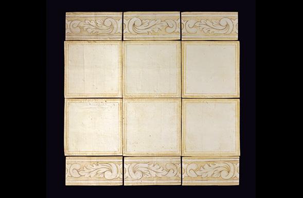 deferranti-fresco-tiles-acanthus-border-field
