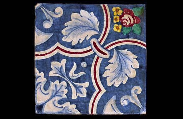 deferranti-italianate-rosellina-midnight-blue-handpainted-terracotta-tile