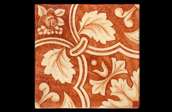 deferranti-italianate-rosellina-saffron-handpainted-terracotta-tile