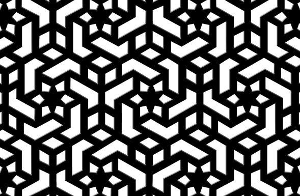 deferranti-jali-black-marble-pierced-screen-jali-model-a