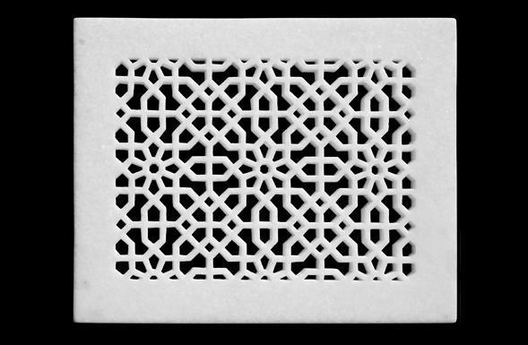 deferranti-jali-white-marble-pierced-screen-jali-model-b