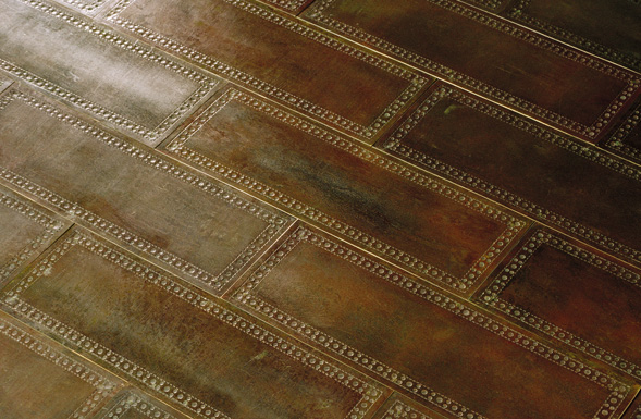 deferranti-metal-tiles-bronze-brogue