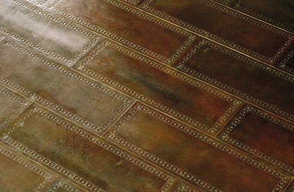 Brogue Tiles