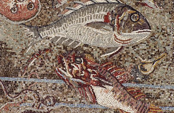 deferranti-micro-mosaics-marine-scene-detail