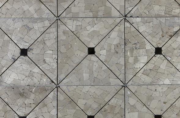 deferranti-pyrites-fools-gold-silver-geometric