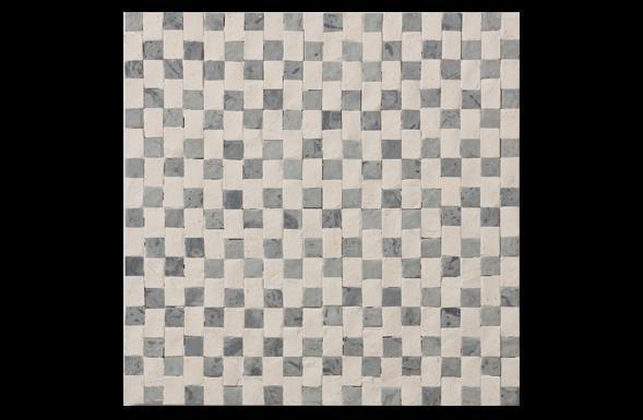 deferranti-stone-mosaics-check-in-grey