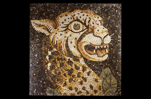 deferranti-stone-mosaics-dionysus-riding-panther-detail