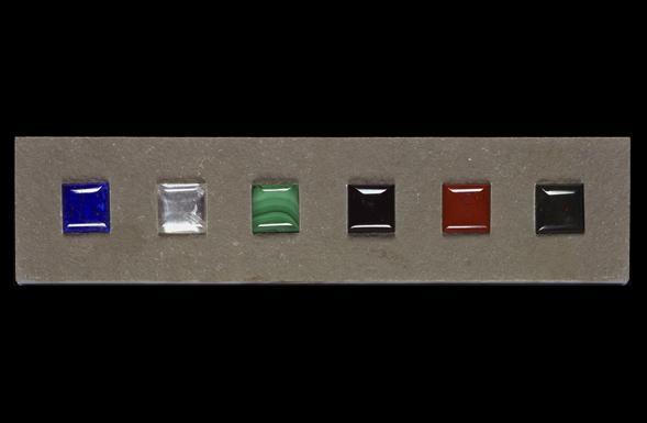deferranti-stone-textures-pillowed-relief-border-in-semi-precious-stone-studs